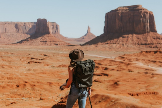 5 on-Budget Backpacking Tips for Beginners