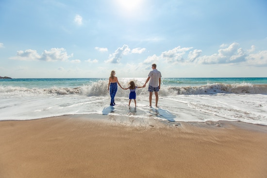 Best Travel Agent for Family Holidays