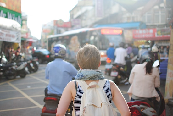 Solo Traveling Tips for Beginner Woman