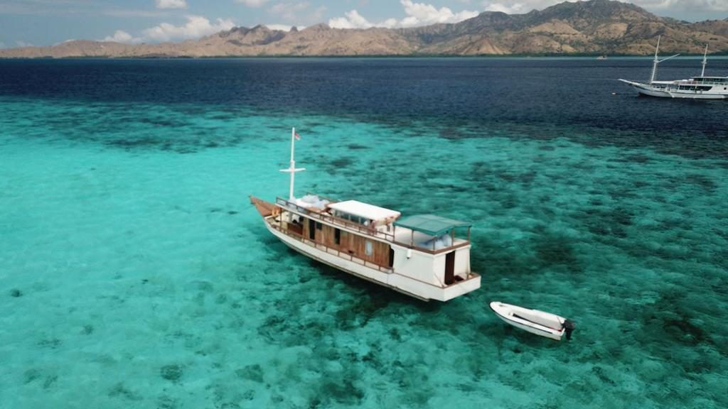 Foolproof, Anti-Scam Guide for Online Komodo Liveaboard Booking