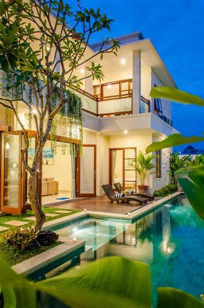 What to look for when renting the 5 bedroom villas at Seminyak or Petitenget?