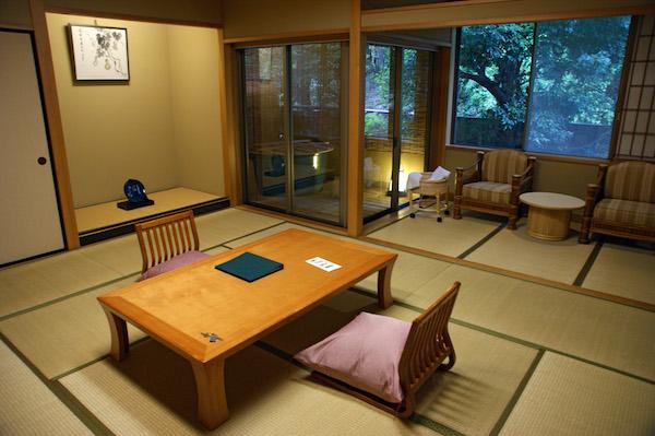 ryokan japan travel