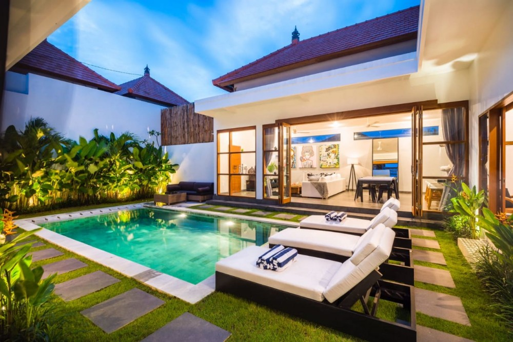 leasing property in bali, a good choice for short and long term stay