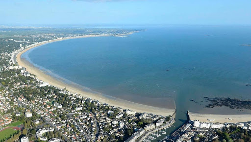 La Baule, A Little Paradise in the West of France