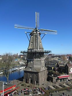 Things to See When You're in Netherlands!