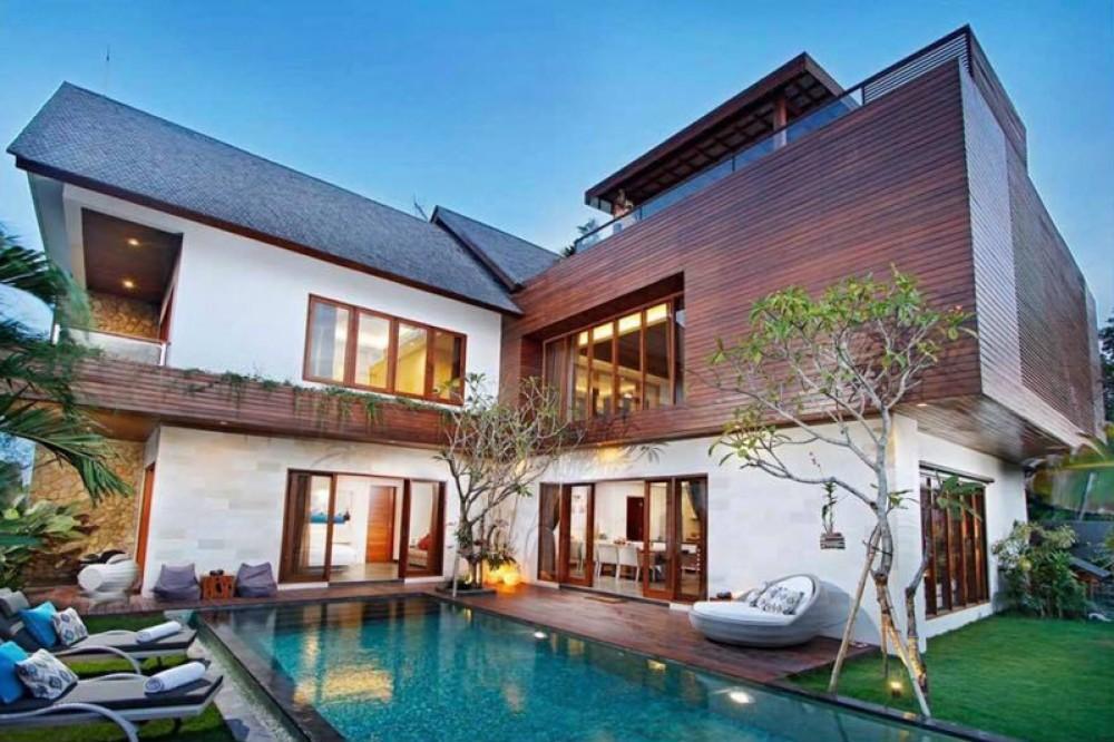 Elite Property in Bali