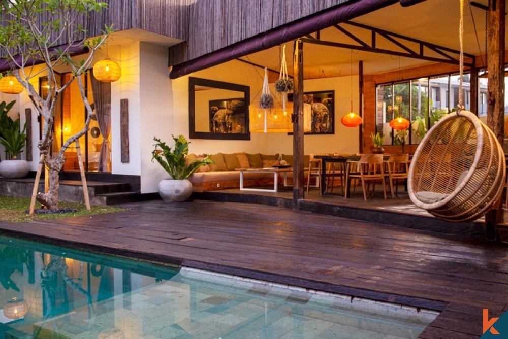 Thinking of Buying Seminyak Villas in Bali?