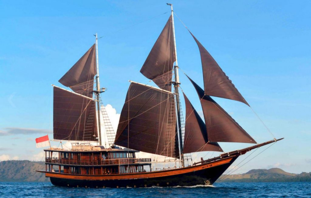 Top Things to Do on Private Yacht Charter Bali