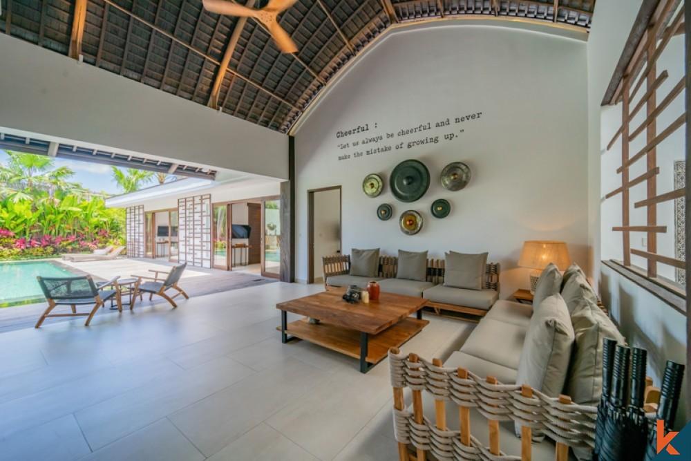 Villa Ubud KClub The smart choice to invest