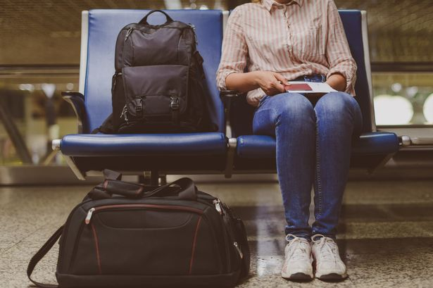What To Do When Checking A Bag At The Airport