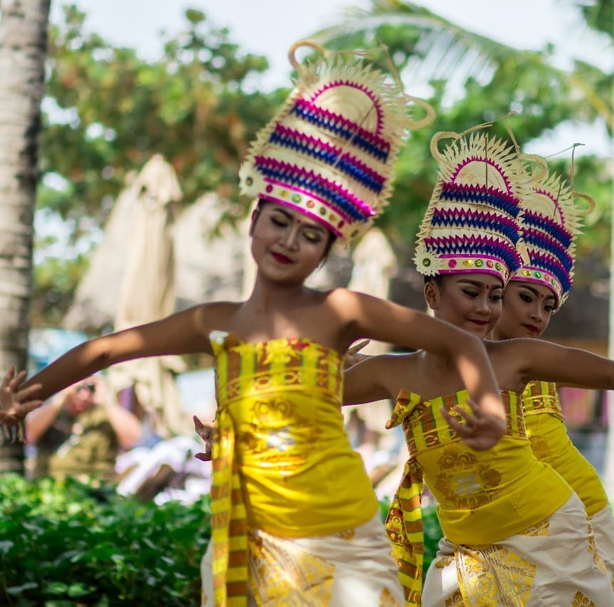Do Not Miss the Cultural Activities